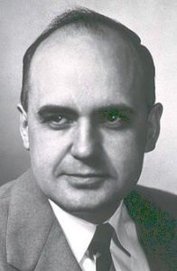 Maurice Ralph Hilleman (August 30, 1919 – April 11, 2005)